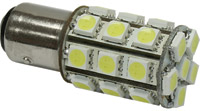 360° 1157 Bulb - White (LED Replacement Bu