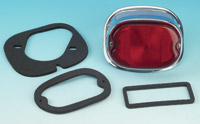Genuine James Tail Lamp Assembly Mounting Gasket Kit