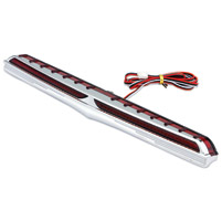 Kuryakyn Run-Brake Lightbar For Tour-Pak