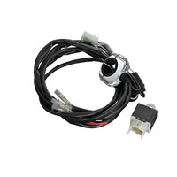 Kuryakyn Universal Driving Light Wiring Relay Kit