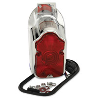 J&P Cycles® Wide Tombstone Taillight