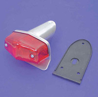 V-Twin Manufacturing Sport Taillight Assembly