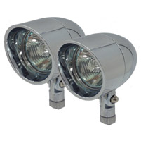 Lazer Star 35-Watt Driving Lights Large
