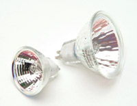 Lazer Star Replacement 50-Watt Bulb for Large Vizor Lights