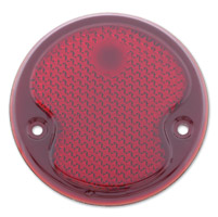 1932 Style Bobber Side Mount Taillight Replacement Lens