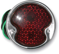 1932 Ford Bobber Style Taillight