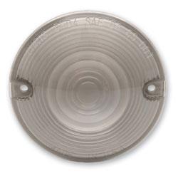 Chris Products Turn Signal Lens Smoke