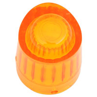 Replacement for Round Pony Lights Amber