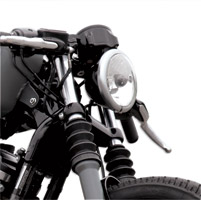 Roland Sands Design Gauge/Headlight Relocator