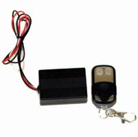 Custom Dynamics Just Magic On/Off Wireless Remote