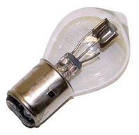 EiKO Replacement Bulb 12V 45/45W A7379