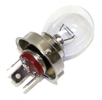 Replacement Bulb 12V 60/60W A5989