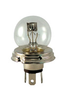 Replacement Bulb 12V 45/45W