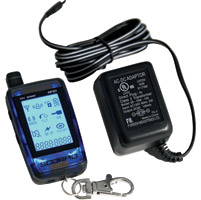 Scorpio SR-i900 RFID Motorcycle Security System