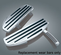 Kuryakyn Replacement Wear Bars