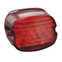 Kuryakyn Low Profile Panacea Taillight