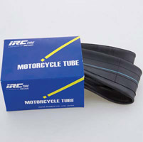 IRC Heavy-Duty Motorcycle Tube 2.75/3-12, 80/100-12