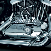 Kuryakyn Starter Cover for Sportster