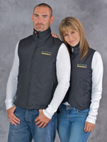 Gerbing's Heated Clothing Women's Heated Vest Liner