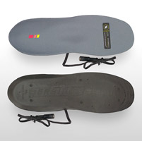 Gerbing's Heated Clothing 12V Hybrid Insoles