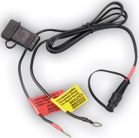 Gerbing's Heated Clothing Battery Harness