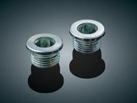 Crusher 18mm Sensor Bung Plugs