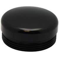 Pro-One Replacement Black Stash Tube Cap Only