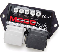 MODOtek Performance TCI-1 Plug in Ignition