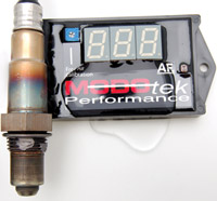 Complete Air Fuel Monitor System
