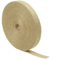 Design Engineering Inc. 1″ x 100′ Exhaust Wrap - Tan