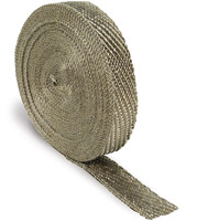 Design Engineering Inc. 1″ x 50′ Titanium Exhaust Wrap