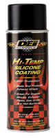 Design Engineering Inc. Black HT Silicone Coating 12oz