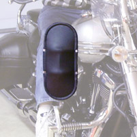 Leader Desert Digits for 1-1/4″ Highwaybars