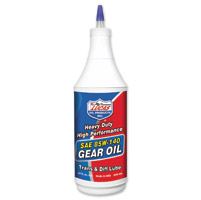 Lucas 85W-140 Heavy Duty Gear Oil