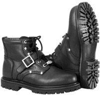 River Road Men's Crossroads Buckle Boots