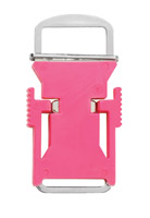 Echo Pink Quick Release Buckle