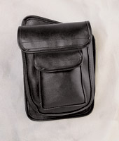 Premium Double Add-A-Pocket for GL1500 Right Side Fairing Bag