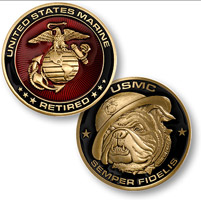 Motordog69 Retired Marine Bulldog