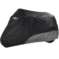 UltraGard Black/Charcoal Trike Cover