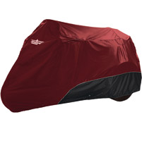 UltraGard Cranberry/Black Trike Cover