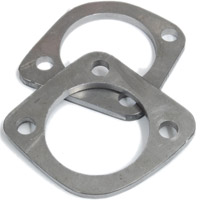 Jammer Exhaust Flange Kit