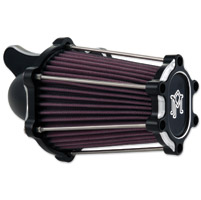 Performance Machine FASTair Air Cleaner Contrast Cut