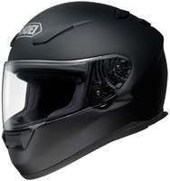 Shoei RF-1100 Matte Black Full Face Helmet