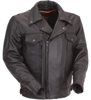 First Manufacturing Co. Men's Utility Cruising Jacket