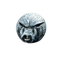 Kuryakyn Wild Boar Shift Linkage Emblem