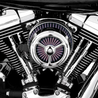 Alloy Art Moto Intake Kit