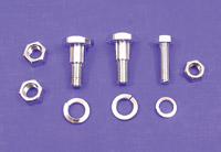 V-Twin Manufacturing Headlight Bolt Kit