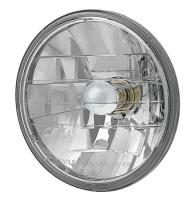 Adjure 7″ Diamond Cut Headlight