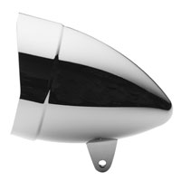 "Headwinds 5-3/4″, Mariah with Visor ""Rocket' Headlight Housing"