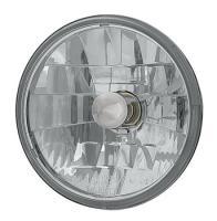 Adjure 7″ Diamond Cut Headlight